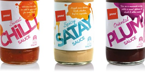 Private label brands now have their own look and feel. They look self-confident.